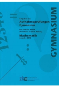 Gymi-Vorbereiung Mathe 2012