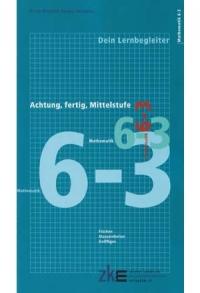 AfM 6-3 Flächen, Masseinheiten, Kniffliges