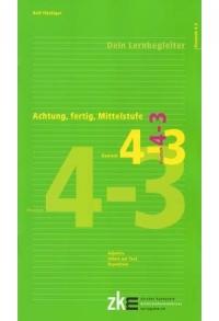 AfM 4-3 Adjektiv