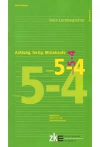 AfM 5-4 Repetition Nomen, Verb, Adjektiv etc.
