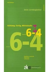 AfM 6-4 Wortschatzübungen + Schlusstests 6. Klasse