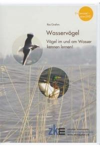 Lern-DVD: Wasservögel