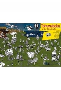 Tohuwabohu in der Mittelstufe (Wimmelbilder)