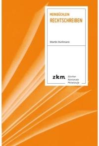 Merkbüchlein: Rechtschreiben