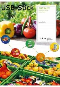 Food Waste - Stick für Lehrpersonen