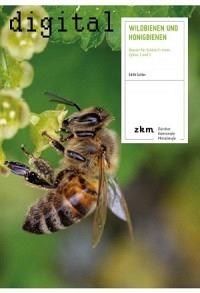 Wildbienen und Honigbienen - Stick