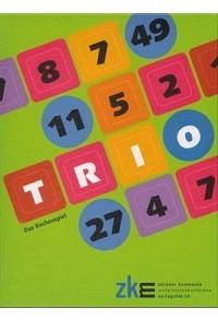 TRIO - Das Rechenspiel