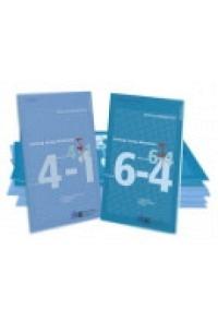 Achtung, fertig, Mittelstufe - Bundle Mathe