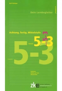AfM 5-3 Satzlehre, Arbeit am Text, Wortschatz, Rep