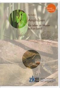 Lern-DVD: Amphibien