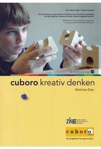 cuboro Buch - kreativ denken