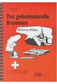 Das geheimnisvolle Brummen Buch - Lesespur Geogr.