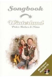 Winterland: Songbook, Original- & Playback-CD