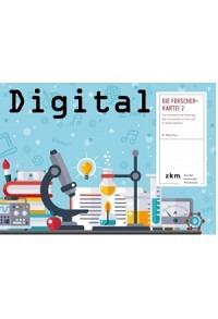 Forscherkartei 2: digital