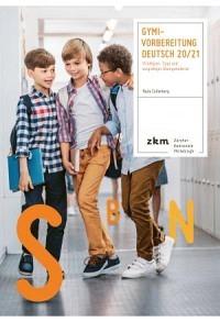 Gymi-Vorbereitung Deutsch 2020/21