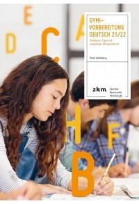 Gymi-Vorbereitung Deutsch 2021/22